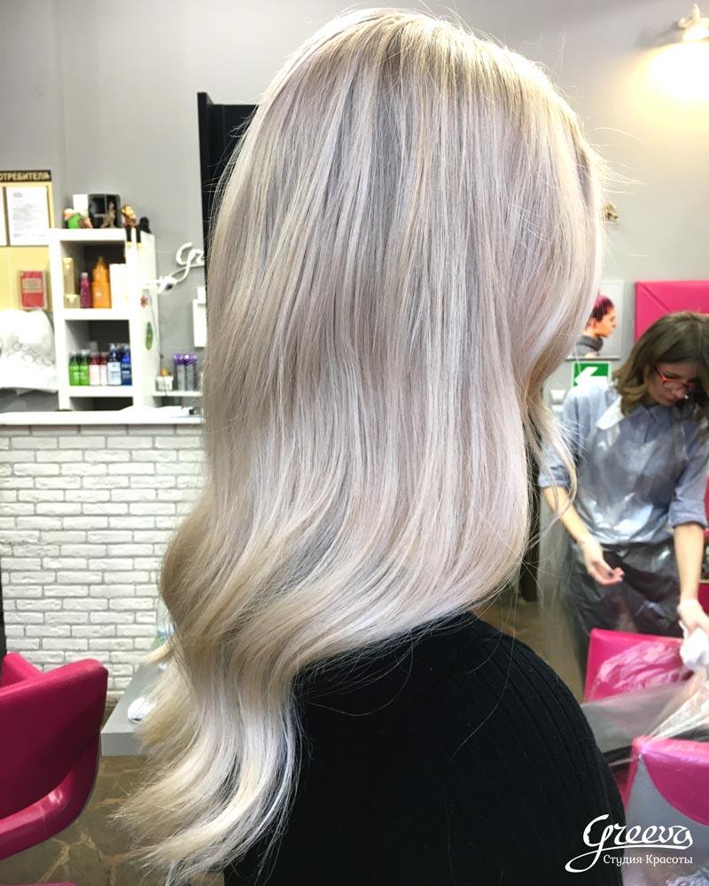 Американский блонд — блонд вашей мечты!
