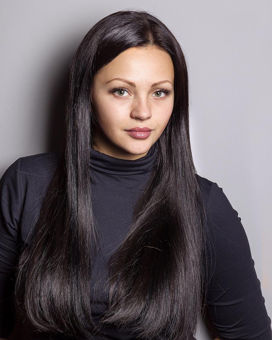 Кристина Храмойкина